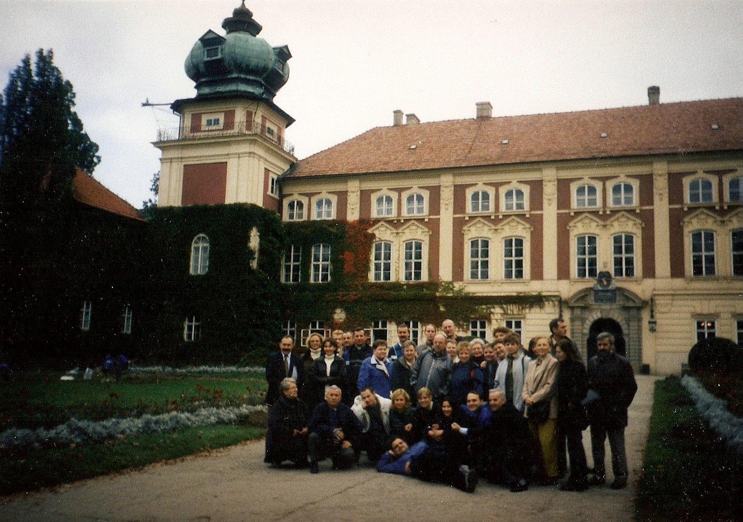 Rzeszów 2001