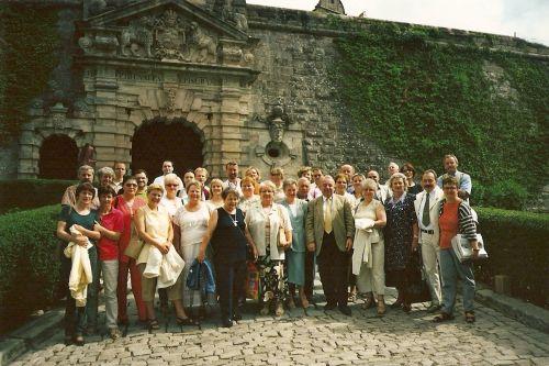 Kronach, 2003 r.