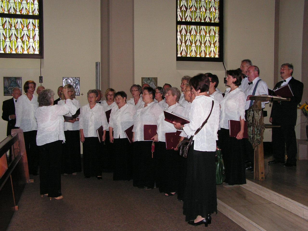 Langenhagen 2009