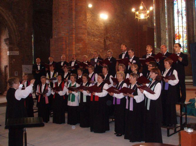 Silesia Cantat 2007 r.