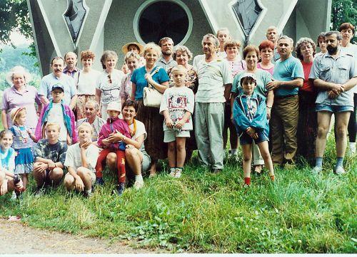 Bardo Śląskie, 1994 r.